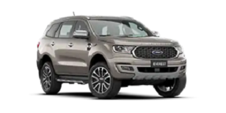 Ford Everest Titanium 2.0L Bi-Turbo 4X4 AT