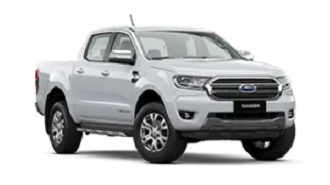 Ford Ranger Limited 2.0L 4x4 AT Model 2021