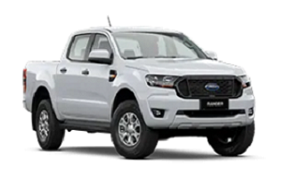 Ford Ranger XLS 2.2L 4x2 MT 2021