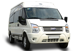 Ford Transit Limousine City Limo